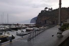 Riqualificazione del Porto Turistico di Marina di Cassano (NA)